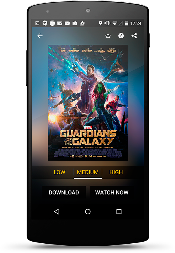 how to download showbox app