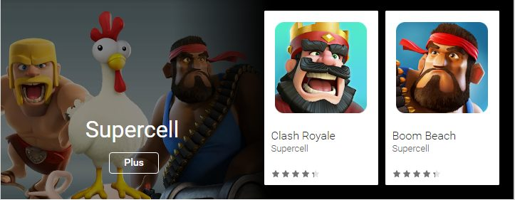 clash of clans alternative