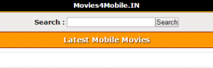 movies4mobile.in